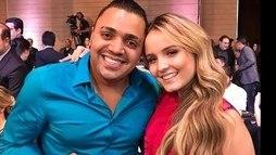 Tirulipa paga R$ 36 mil para passar um dia com Larissa Manoela. Entenda ()