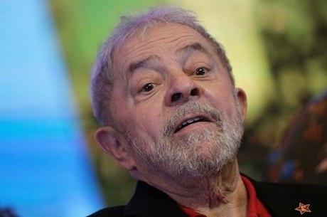 Ex-presidente Luiz Inácio Lula da Silva foi convocado