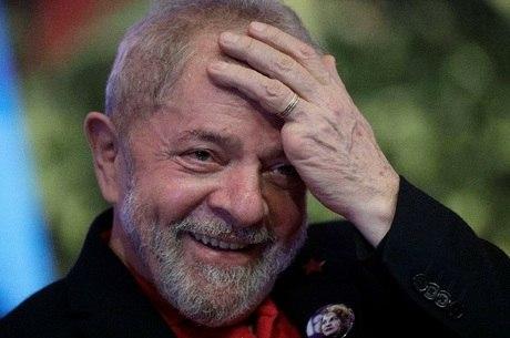 Lula está preso desde o dia 7 de abril de 2018