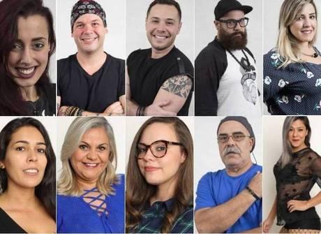 Conheça todos os participantes do novo reality show da Record TV