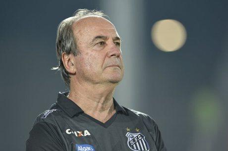 Levir Culpi disse que Brasileiro ainda está aberto
