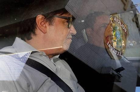 Rocha Loures irá cumprir prisão domiciliar