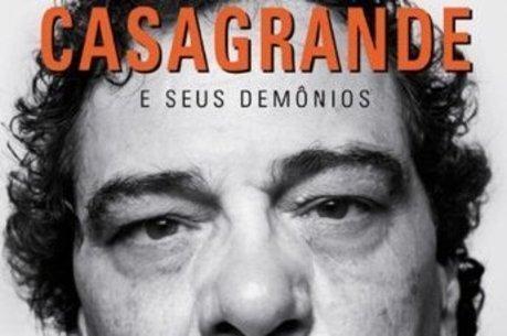 Livro sobre a vida do ex-jogador Casagrande foi publicado em 2013