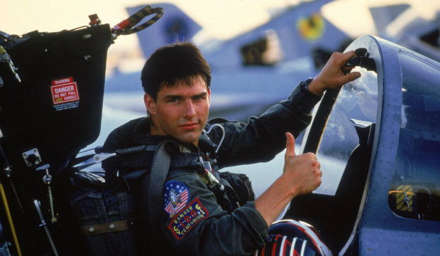 Anunciam data de estreia de Top Gun: Maverick