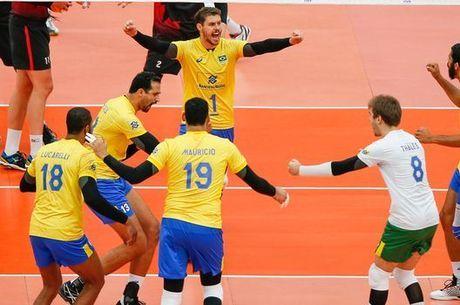 Folha Vitória - Esportes