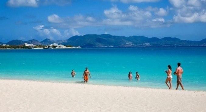 Região caribenha é marcada pelo turismo