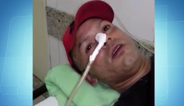 Atendente é hospitalizado após comer bolo de maconha