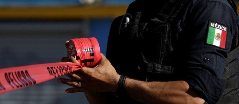 Guerra contra o narcotráfico no México já dura vários anos e deixou um rastro de morte e destruição