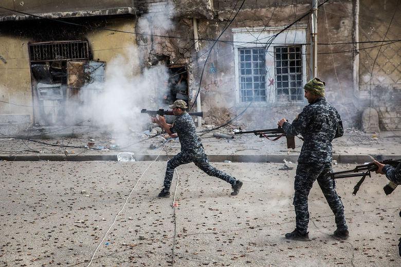 A Guerra por Mosul, iniciada em 24 de março de 2016, tem tudo a ver com a origem do Estado Islâmico, que está prestes a perder o controle da cidade para forças federais iraquianas