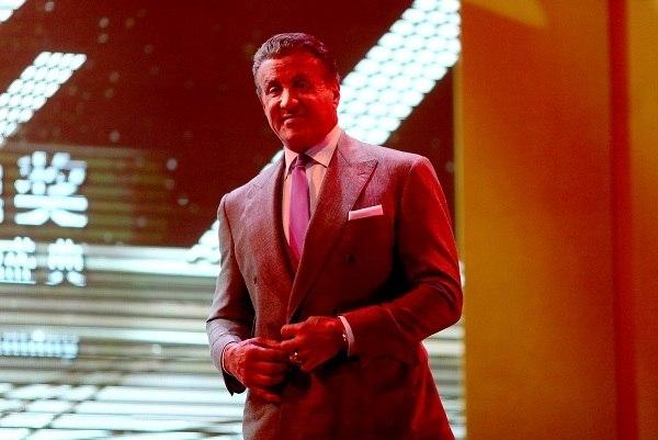 Veja os motivos que fazem de Sylvester Stallone a melhor pessoa