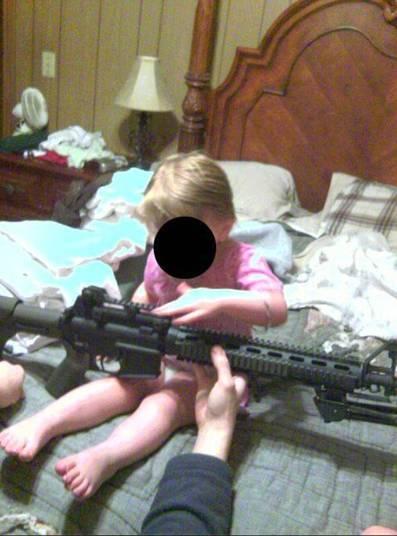 Vários grupos políticos pró-armamento, no entanto, criaram formas de barrar as medidas para tomar as armas da população