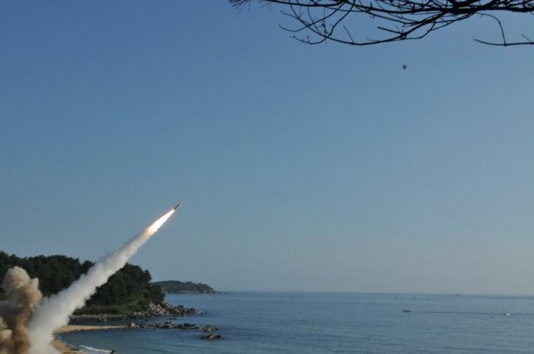 EUA testarão sistema antimísseis em meio à tensão com Coreia do Norte