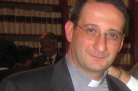 O organizador da festa seria Luigi Capozzi (foto), de 50 anos