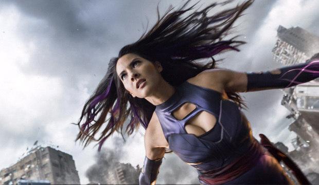 Psylocke deve estar em X-Men: Fênix Negra