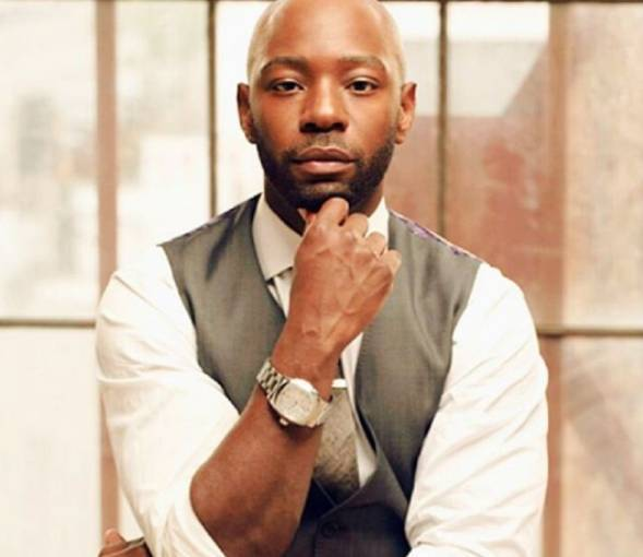 Nelsan Ellis, astro de True Blood, morre aos 39 anos