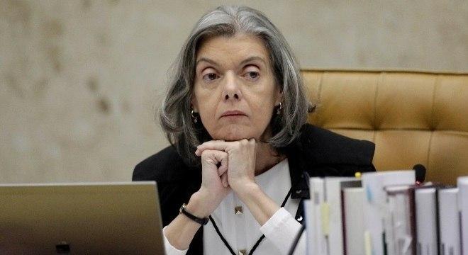 Cármen Lúcia marcou para quinta (22) julgamento de habeas corpus de Lula