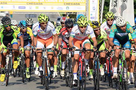 Segunda  Volta Ciclística Internacional de Guarulhos vai acontecer entre os dias 19 e 23 de julho