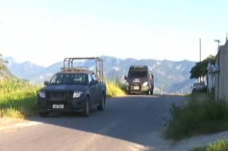 Polícia Civil realiza operação em Itaguaí nesta manhã de terça (11)