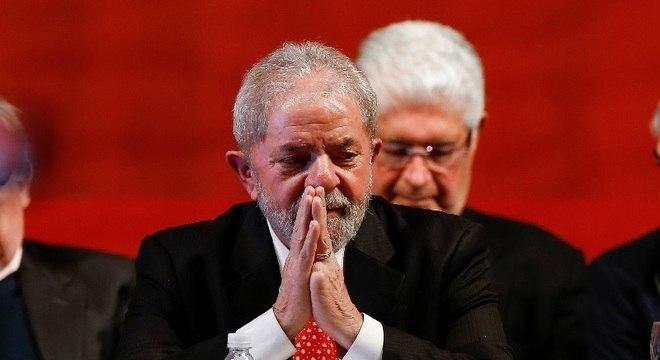 Luiz Inácio Lula da Silva foi condenado nesta quarta-feira (12) por corrupção e lavagem de dinheiro