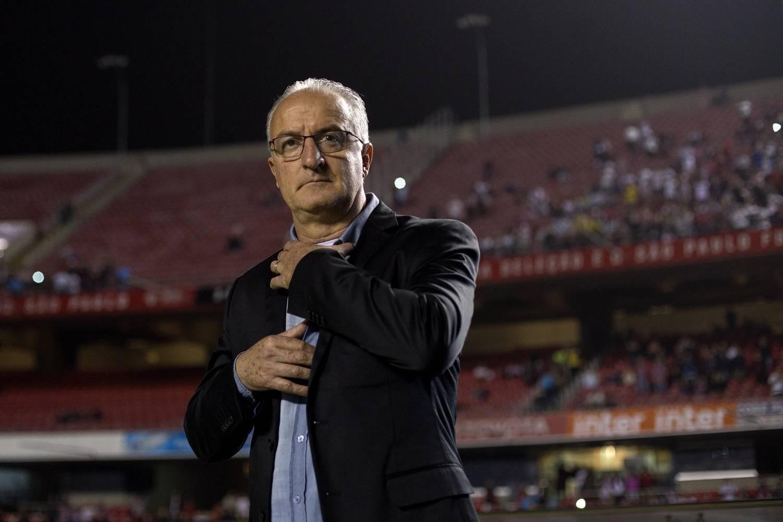 Atlético busca empate com São Paulo fora de casa