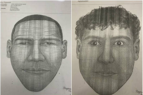Suspeitos teriam entre 21 e 24 anos de idade