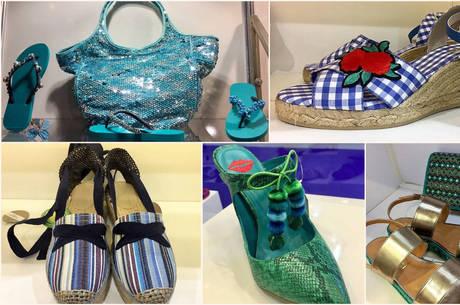 Os Sapatos do Verão 2018   25 tendências e hits em calçados e bolsas apresentados na Francal