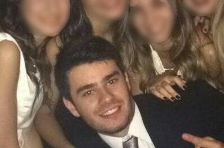 Diogo (foto) tinha 21 anos