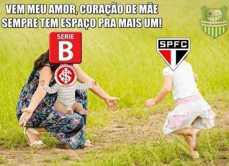 São Paulo perde outra vez e vira principal alvo dos memes da web