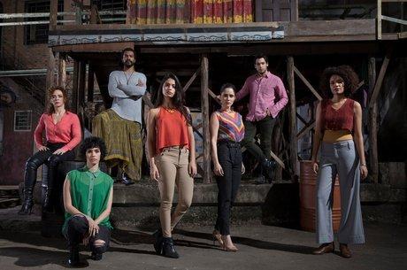 Novos atores entram no elenco da série