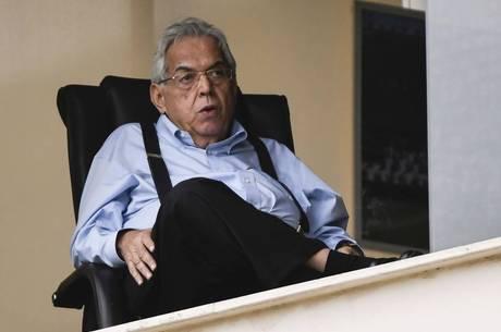 Eurico Miranda teria relação com torcida organizada