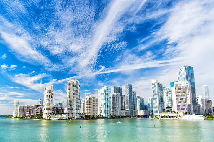 Receita estima que 2,1 mil brasileiros têm imóveis não declarados em Miami