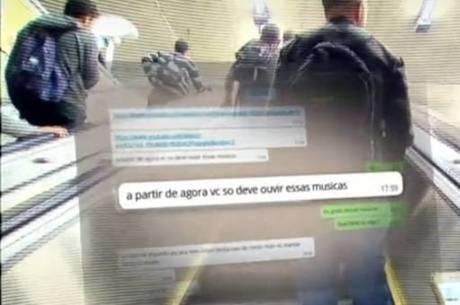 Núcleo de Reportagens Investigativas simulou participar do jogo