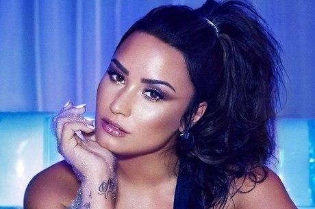 """""""Sorry Not Sorry""""  Demi Lovato divulga data de lançamento de novo clipe. """" 820992f6556"""
