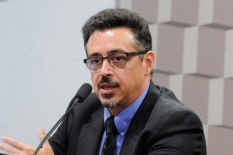 O secretário estadual de cultura, Sérgio Sá Leitão