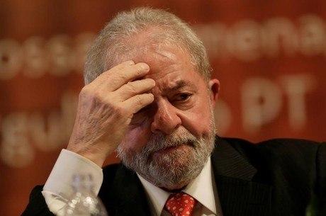 Lula deve ficar fora da disputa nas Eleições 2018