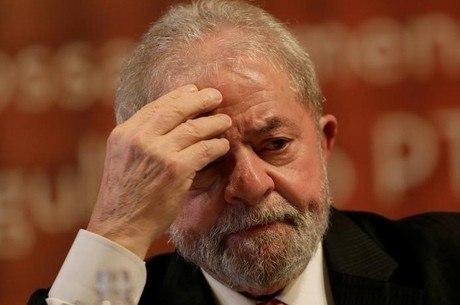 Lula negou ter tentado intimidar o Ministério Público