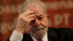 Rapidez no julgamento  de recurso é regra e não exceção, diz Tribunal a Lula ()