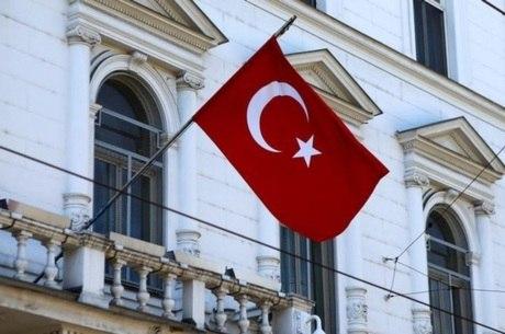 Terremoto ocorreu na cidade turca de Marmaris