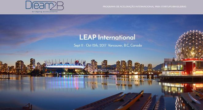 Programa ajuda na internacionalização de startups brasileiras