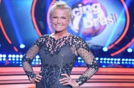 'Dancing Brasil', de Xuxa, volta com audiência 26% maior