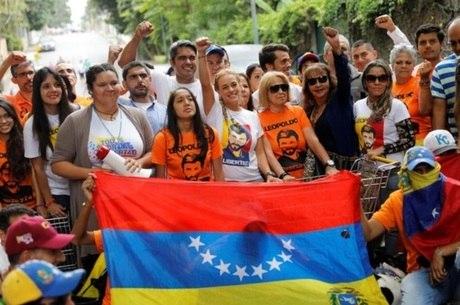Para especialista, radicalismo vem dos dois lados na Venezuela