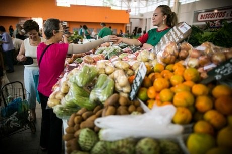 A popularização do consumo de produtos orgânicos é crescente e irreversível, dizem especialistas