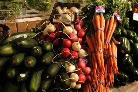 Pesquisa mostra que apenas 15% da população urbana no País compra orgânicos regularmente