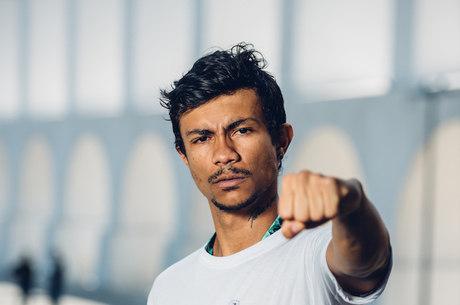 Xamã é o autor da música Catuaba Hit