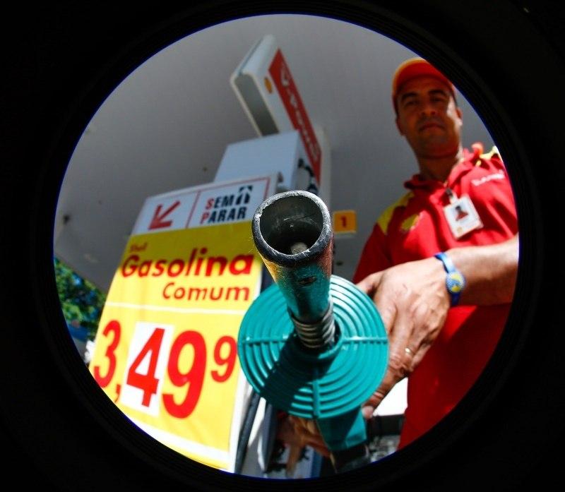 Juiz livra postos de combustíveis da Paraíba de aumento do PIS/Cofins