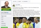 urandir   Rússia deveria perder Copa de 2018, diz vice primeiro ministro britânico