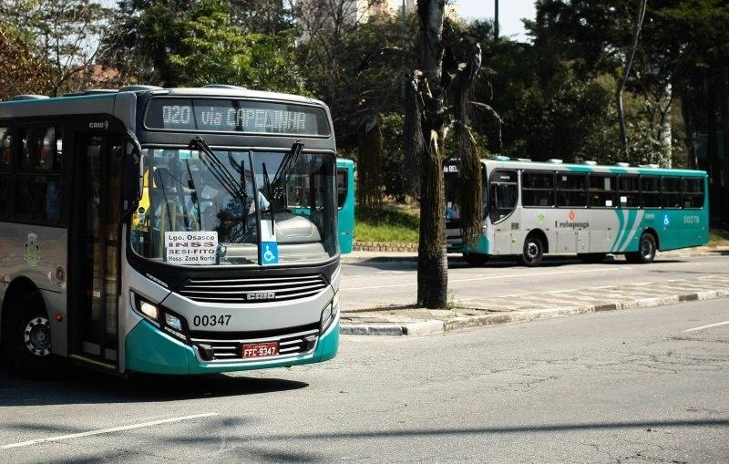 Justiça suspende reajuste na tarifa de ônibus de Osasco