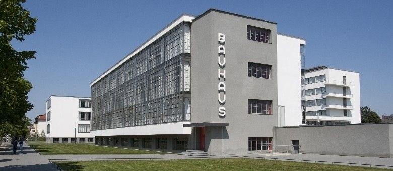 Bauhaus, ao norte de Berlim, está aberta ao público durante todo o ano