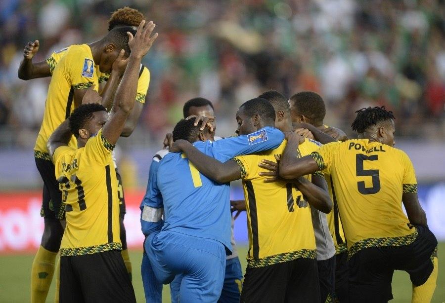 Gold Cup: Estados Unidos vencem Jamaica e conquistam prova pela sexta vez
