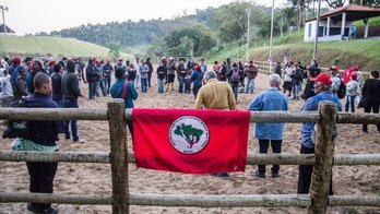 Justiça determina que MST saia de fazenda de ex-presidente da CBF (Divulgação)
